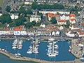 Busy marina - geograph.org.uk - 1143445.jpg