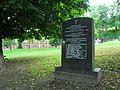 Były cmentarz przy ulicy 3 Maja w Gdańsku.JPG