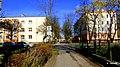 Bydgoszcz , Osiedle Kapuściska . - panoramio (52).jpg
