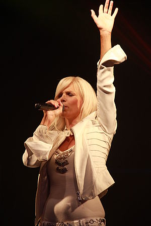C. C. Catch - C. C. Catch in 2011