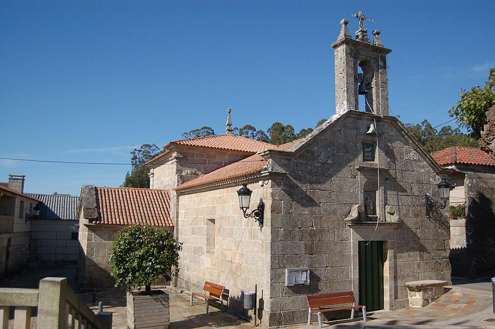 アス・アングスティア礼拝堂