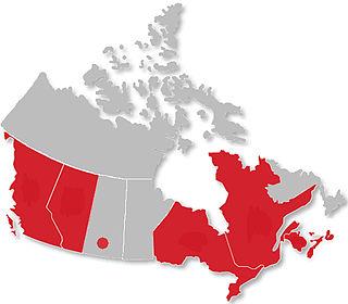Canadian Collegiate Athletic Association sports association