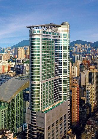 Cordis Hong Kong - Cordis, Hong Kong At Langham Place