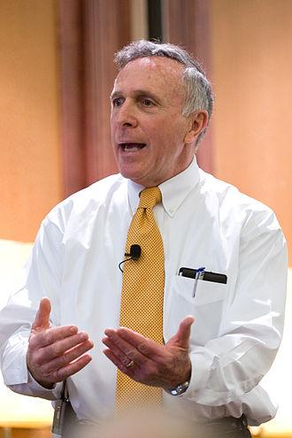 Ronald M. Shapiro - Ron Shapiro