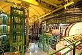 CERN, Geneva, particle accelerator (16099675147).jpg