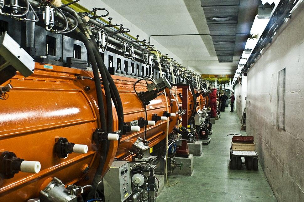 CERN Linac