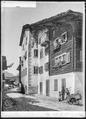 CH-NB - Sumvitg, Haus, Fassade, vue partielle - Collection Max van Berchem - EAD-7050.tif