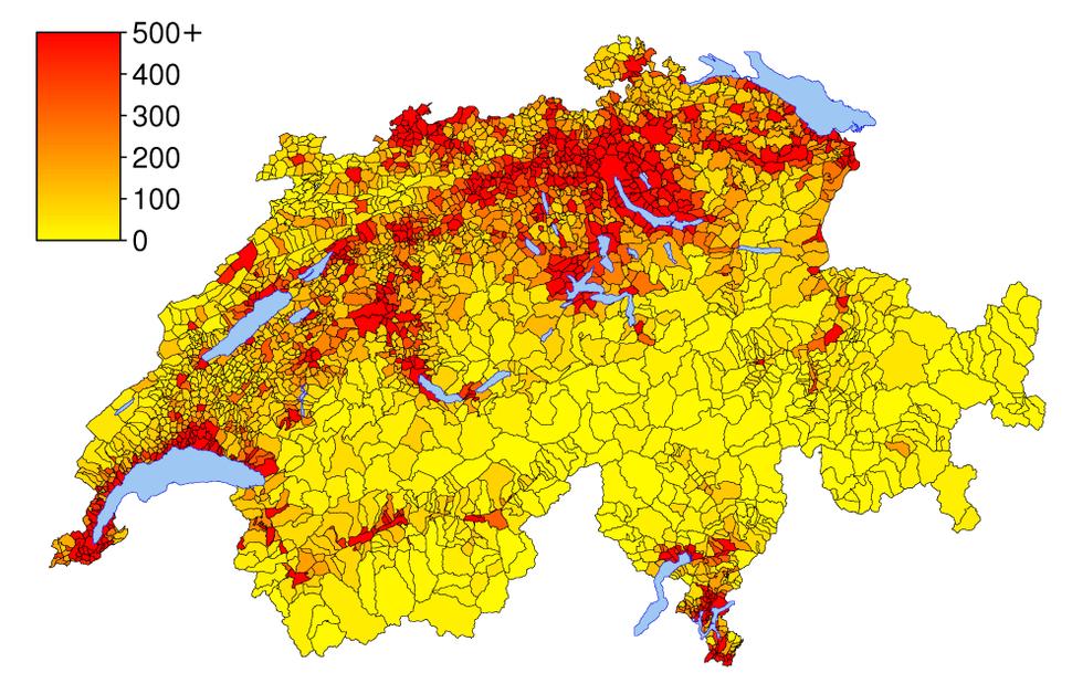 CH-population-density-2007