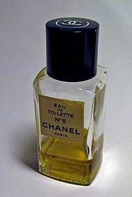 channel 5 parfym