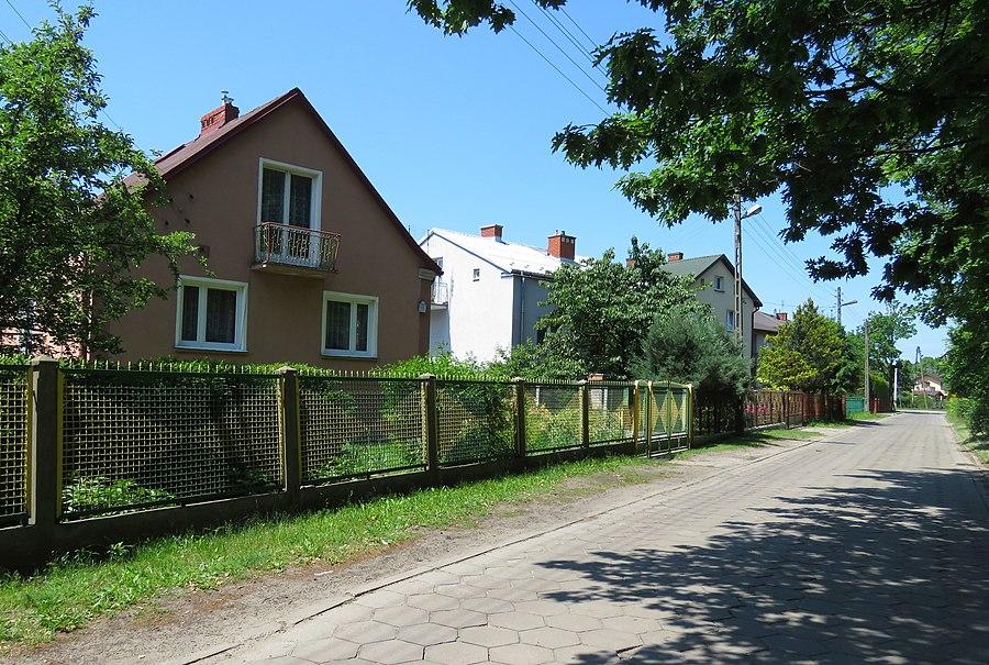 Chylice, Grodzisk Mazowiecki County