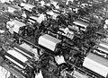 COLLECTIE TROPENMUSEUM Overzicht van de weverij Java Textiel Maatschappij Tegal TMnr 10014447.jpg