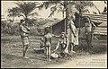 CONGO FRANÇAIS. Au Village du Chief Tioussa, Loudima.jpg