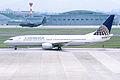 CONTINENTAL AIRLINES Boeing 737-824 (N26232 28942 304) (5675612586).jpg
