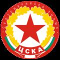CSKA Septemvriysko Zname red logo.png