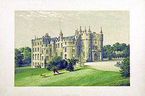 Picton Castle - Picton Castle