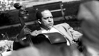 Cachao Cuban double bassist and composer