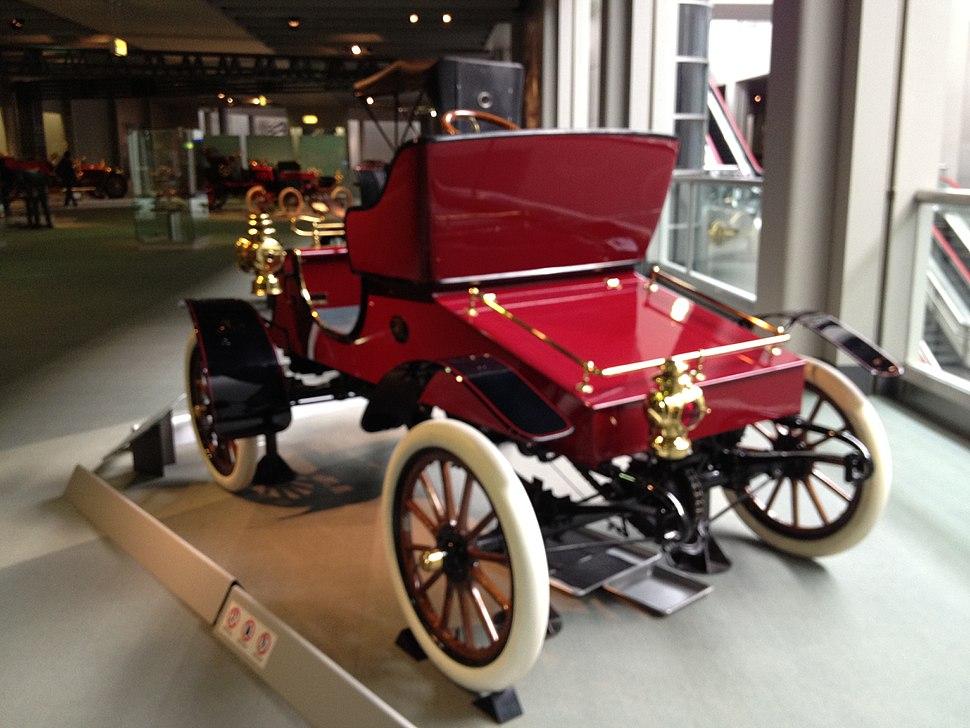 Cadillac Model A 1902 (6829591487)