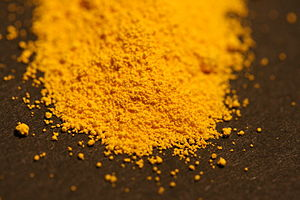 Cadmium sulfide - Yellow cadmium sulfide- pigment