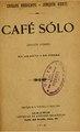 Café solo - juguete cómico en un acto y en prosa (IA cafsolojuguete00arni).pdf