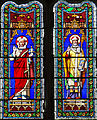 Cahuzac - Église Saint-Martin -7.JPG