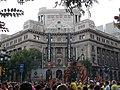 Caixa Catalunya - Correfoc infantil i preparatius del correfoc gran P1160732.JPG
