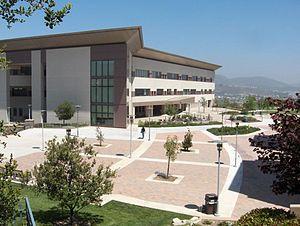California State University San Marcos - California State University San Marcos library