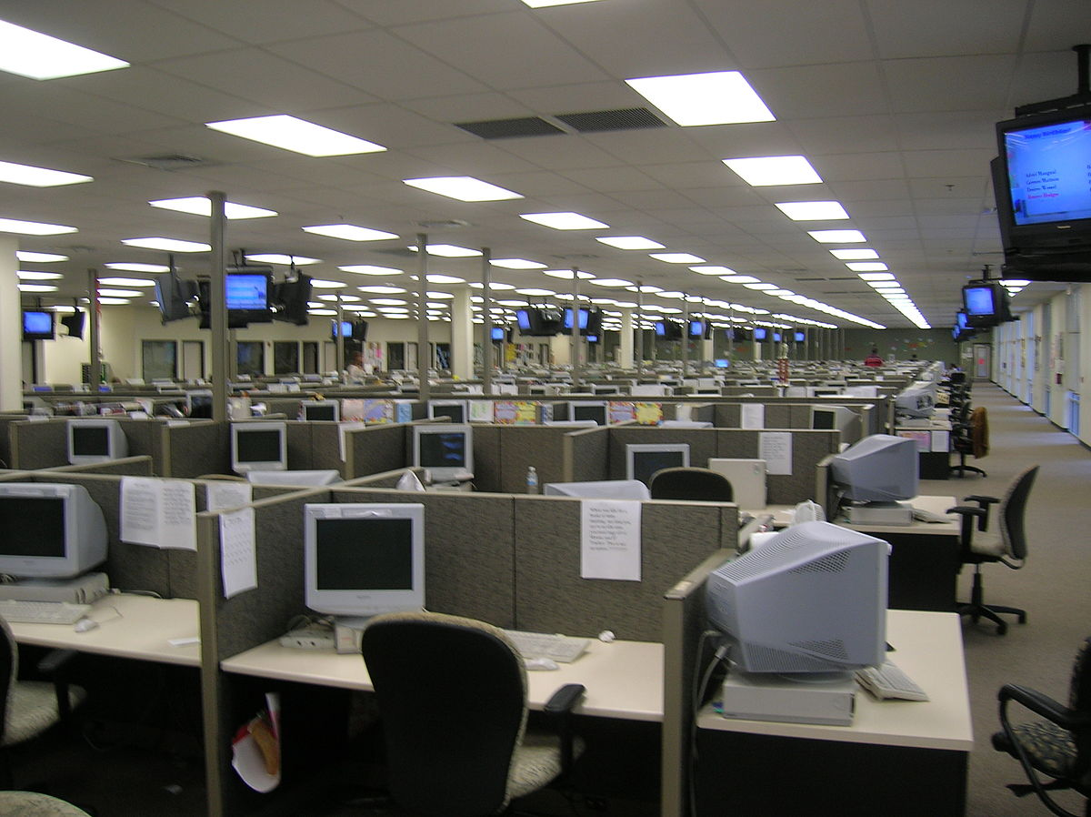 Centre d appel u wikipédia