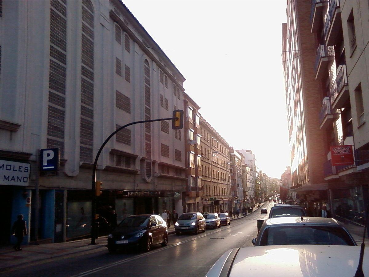 calle de los m rmoles wikipedia la enciclopedia libre