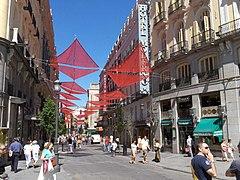 calle del arenal wikipedia la enciclopedia libre