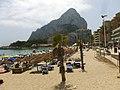 Calp Beach - panoramio (1).jpg