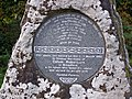 Calum Robertson memorial plaque - geograph.org.uk - 991275.jpg