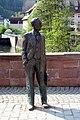 Calw Hermann Hesse Denkmal.JPG