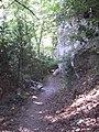 Camí de Cavalls del Vent a la zona dels Empedrats (agost 2011) - panoramio.jpg