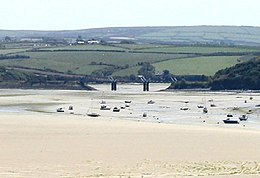 Camel Trail, Padstow - geograph.org.uk - 29535.jpg