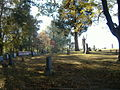 Camp Beauregard Cemetery.JPG