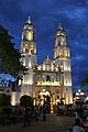 Campeche, cathedral (14364836582).jpg