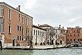Campo san Vio sul Canal Grande a Venezia.jpg