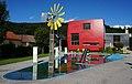 Campus Futura und Energy park in Bleiburg, Kärnten.jpg