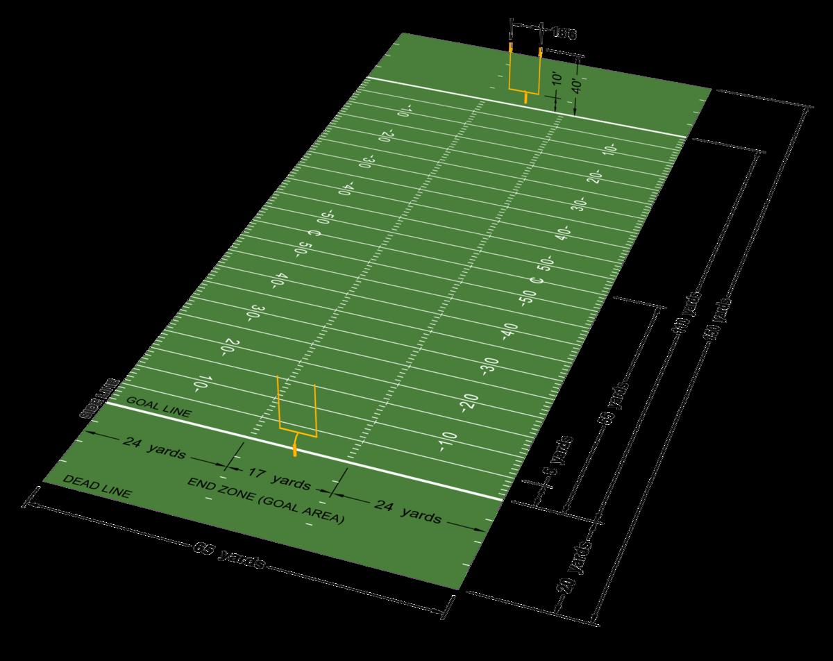 Fútbol canadiense - Wikipedia, la enciclopedia libre