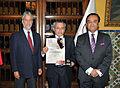 Cancillería reconoce a empresas vitivinícolas ganadoras del Concurso Mundial de Bruselas (14786425627).jpg