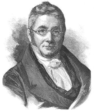 Augustin Pyramus de Candolle - A. P. de Candolle