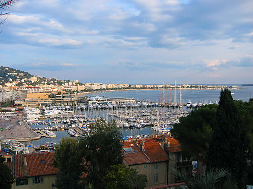 Cannes Wikiwand
