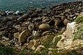 Cap Gris-Nez - View West & Down on Côte d'Opale.jpg