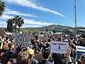 Cape Town anti-femicide demonstration 01.jpg