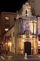 Capilla de Europa Algeciras noche.jpg