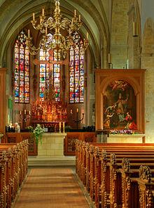 Kloster Cappenberg Wikipedia