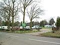 Caravan Site - geograph.org.uk - 324864.jpg