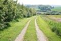 Carey's Farm near Tathwell - geograph.org.uk - 183198.jpg