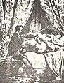 Caroline et Saint Hilaire, ou Les putains du Palais-Royal, 1830, gravure t2-0068.jpg