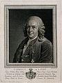 Carolus Linnaeus. Line engraving by C. C. B. Bervic, 1779, a Wellcome V0003600.jpg